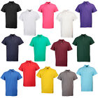 New RTY Mens Work Wear Heavy Polycotton Pique Polo Shirt in 14 Colours S - 10XL