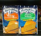 Martha White ~ Cornbread & Muffin Mix – Assort. Varieties