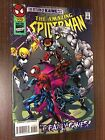 Amazing Spider-Man #409 -- March 1996 -- Mark Bagley -- Kaine -- NM-