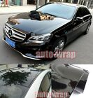 Optional - High Glossy Mirror Car Paint Vinyl Wrap Film Sheet Sticker Black AB