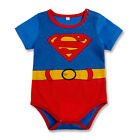 Body bimbo superman/batman/donalduck baby