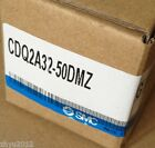 1pcs SMC CDQ2A32-50DMZ