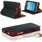 Luxury Magnetic Flip Cover Stand Designer Leather Wallet Case For Mobile Phones