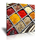 FOOD & DRINK Spice Pepper Canvas Framed Printed Wall Art 56 ~ More Size