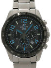 Used[c] Watch Men Casio Edifice Efr-516dj-1a2jf Quartz Black R0j