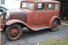 1931+Ford+Model+A
