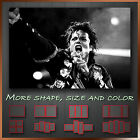 ' Michael Jackson Pop of King ' Modern Abstract Wall Art Deco Canvas Box
