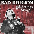1 CENT CD Christmas Songs - Bad Religion