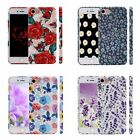Flowers Floral Pattern Soft and Flexible Ultra Slim Case for iPhone 7/ 7 Plus