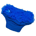 0-2Y BABY TODDLER GIRLS COTTON FRILLY KNICKERS PANTIES BLOOMERS NAPPY COVER TUTU