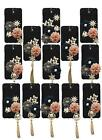 Case Cover For Samsung Galaxy S5 Active G870X Flowers Clothes DIY Tassel Pearl