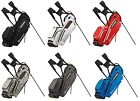 TAYLORMADE GOLF FLEXTECH STAND BAG - NEW FOR 2017 - PICK COLOR!!!