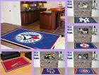 MLB Licensed 5'X8' Area Rug Floor Mat Carpet Flooring Man Cave - Choose Team