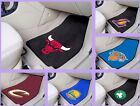 NBA Licensed Carpet Car & Truck Front Floor Mats Set (2 Mats) - Choose Your Team on eBay