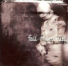 Bloodred Salvation by Fall of Serenity (CD, May-2006, Lifeforce) Used