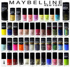 Maybelline New York Color Show Nail Polish ** Over 100 Different Colors!! **