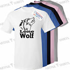 Lone Wolf Kids T Shirt Brand new Gifts for Husky Huskies Wolves Wildlife lovers