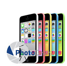 Apple iPhone 5c 16GB 8GB 32GB Factory Unlocked 4G Smartphone All Colours <br/> 12M Warranty - UK Seller - Royal Mail Tracked