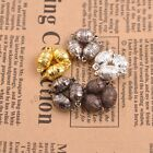 5/10/20Sets Strong Magnetic Jewellery Clasps Silver & Gold Plated Choose Colour