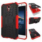 Shock Hybrid Case With Stand Cover Case For Lenovo ZUK Z1 (4colors)