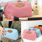 Portable Multifunction Cosmetic Entrancing Travel Makeup Bag Toiletry Case Pouch