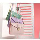 Fashion Vintage Mini Women Envelope PU Leather Bag Handbag Casual Tote Purse Hot