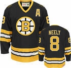 Cam NEELY Boston BRUINS CCM Heroes Of Hockey Officially Licensed NHL Jersey