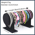 30cm / 11.8inch Hair Band Headband Holder Retail Store Display Stand Rack Color