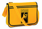 Stax Records Northern Soul Motown Soul Messenger Shoulder Bag