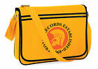 Trojan Records Rude Boy Ske Regge Rock Steady Messenger Shoulder Bag Established