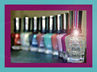 2~ Sally Hansen Complete Manicure Nail Polish Great Shade Sets *YOU CHOOSE*