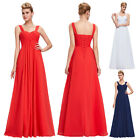 Bridesmaid Long Ball Gown Evening Cocktail Maternity Banquet Maxi Wedding Dress❤