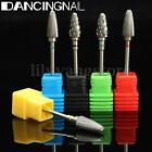 Pro Tungsten Carbide Nail Drill Bit Electric File Machine Manicure Tool 3/32""