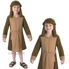 Rubies Sheperd Childrens Christmas School Nativity Play Fancy Dress Costume
