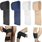 Knee Elbow Wrist Shin Ankle Hand Support Wrap Sport Bandage Compression Strap LD