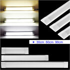 1FT/2FT /3FT LED Slim Ceiling Batten Linear Tubes Light Bar lamp Cool Warm White