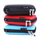 Multifunctional Data Cable Storage Mobile Hard Disk Mobile Power Package 4446