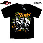 The Clash - Group Photo - New Band T-Shirt