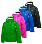 Dare 2b Affable Boys Girls Kids Waterproof Breathable Insulated Ski Jacket 9-10