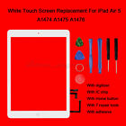 New Touch Screen Digitizer Replacement For iPad 5 Air 1st A1474 A1475 A1476 USA