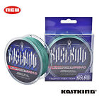 Moss Green 300M 30LB Dyneema PE Braid Fishing Line Freshwater/Saltwater Fishing