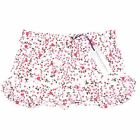 6332H shorts mare ERMANNO SCERVINO JUNIOR costume swimwear kids