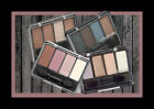 Covergirl Eyeenhancers Quad   *YOU CHOOSE* your palette  Sea