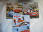 Lot of 3~Disney/Pixar Board Books~Cars and Planes series~LBDFB