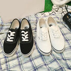 Casual Classic Authentic Black White Couple Athletic Shoes New Without Box