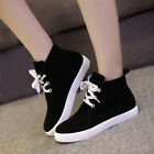 Fashion Women Ladies Outdoor Causal Leisure Ankle Boots - Best Reviews Guide