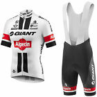 Cycling Best Deals - Giant Replica Cycling Jersey and Bib Short Set Racing Pro