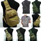 Outdoor Camping Shoulder Military Tactical Backpack Travel Hiking Trekking Bag