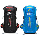New 50L Camping Travel Waterproof Climbing Internal Frame Day Packs Backpack Bag