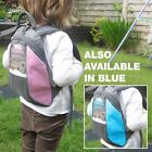 Trespass MiniMe Toddler Rucksack Harness With Reins Safety Child Leash New
